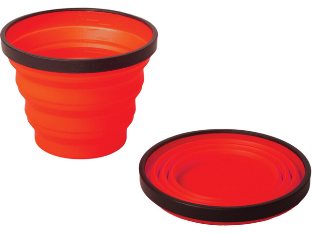 Sea to Summit X-Cup Red